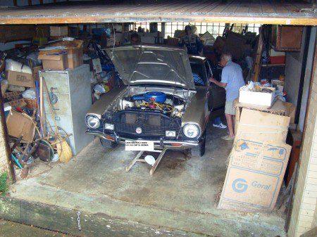 uRafa-mav-e-veio-na-cripta1-450x337 Que carro há aqui? RESPOSTA: Ford Maverick GT (quadrijet, 1974, único dono, 55 mil km rodados)