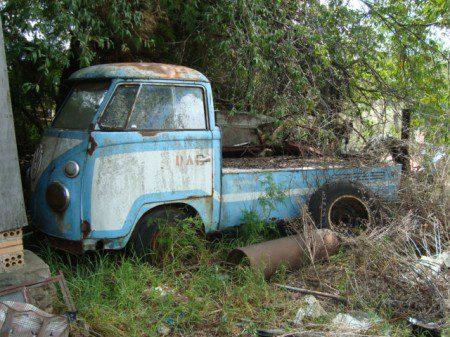 uRafinha-Livramento-Kombi-450x337 Volkswagen Kombi