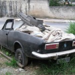 Ford Corcel PickUp