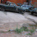 Chevrolet Opala/Caravan Pick Up