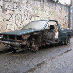 Volkswagen Gol (Saveiro)… correção…