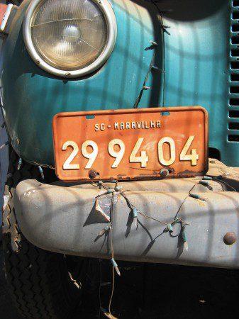 uCAMINHÃO-INTERNACIONAL-NA-PRAÇA-DOS-CAMINHONEIROS-NA-CIDADE-DE-MARAVILHA-SC-placa-337x450 Caminhão Internacional