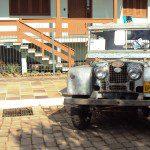 Land Rover (1951)