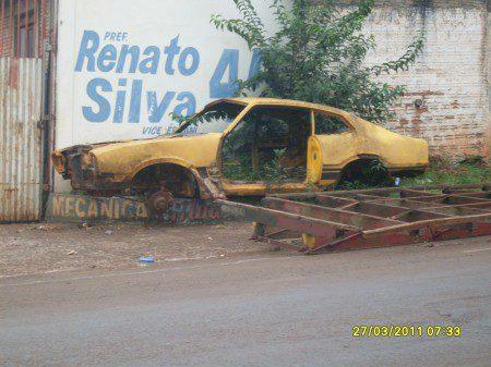 uDambrós Maverick01 Cascavel PR 450x337 Ford Maverick
