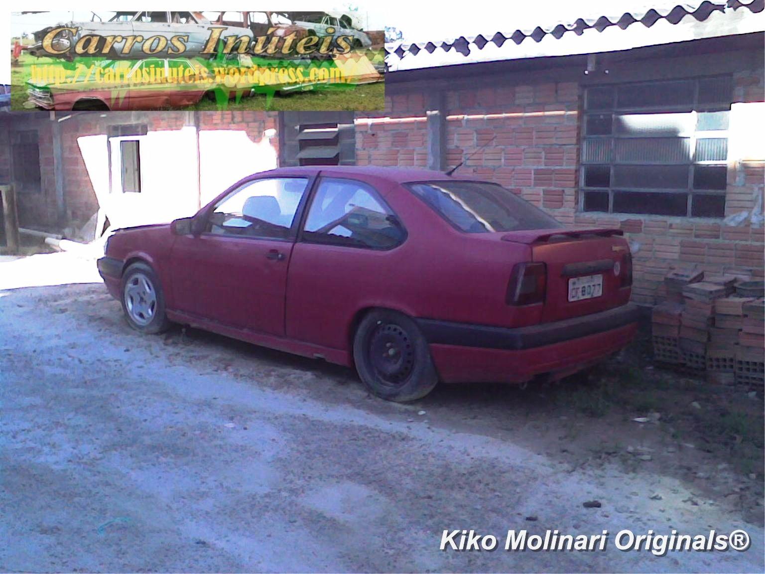 uFiat-Tempra-Turbo-Kiko-Molinari-Porto-Belo-SC-2 Fiat Tempra