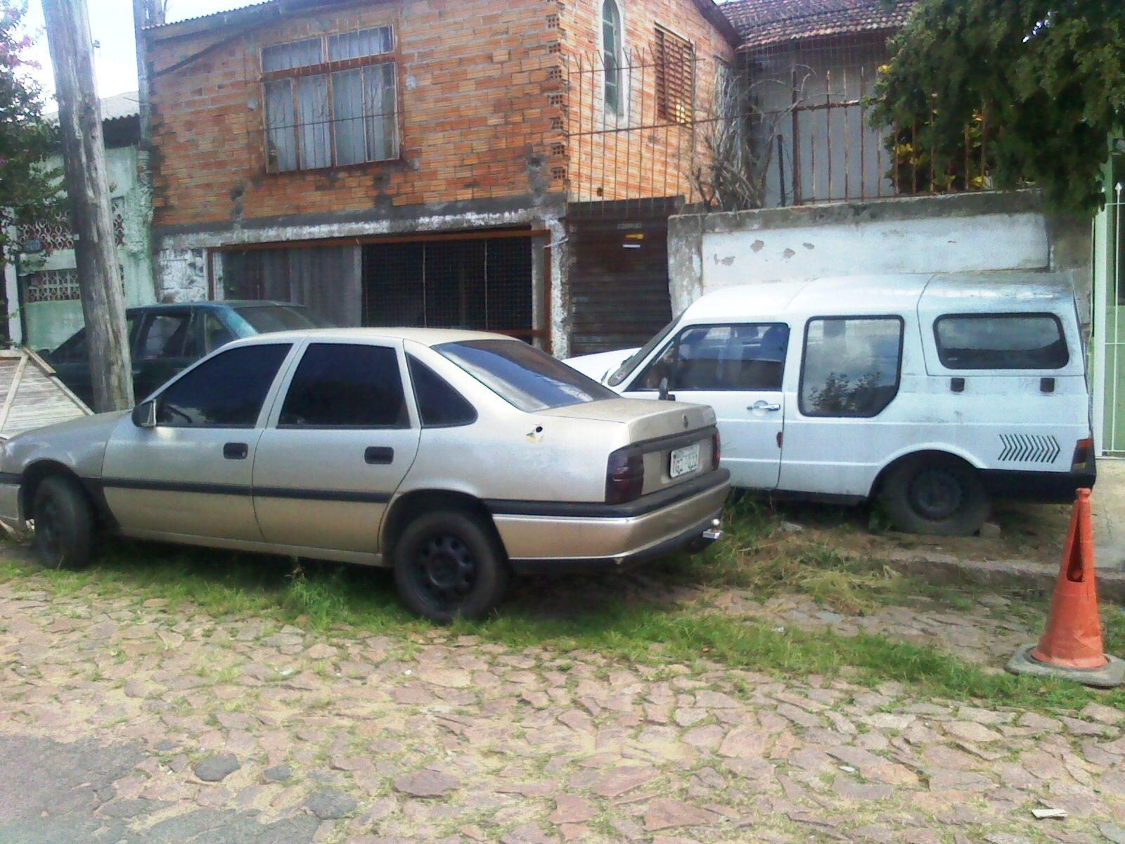 uadriano-guedes-poa-vectra Chevrolet Vectra