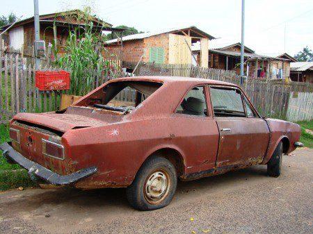 uadrio-Corcel-Gravataí-450x337 Ford Corcel