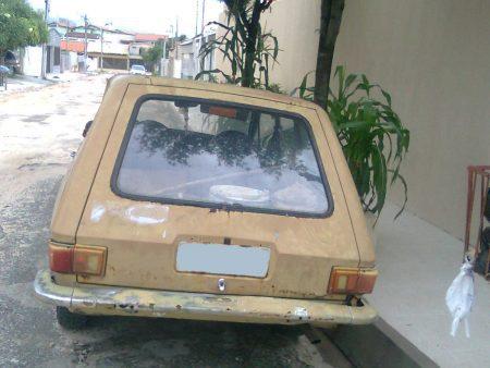 André-Cortes-belina-trás-Renascença-em-Aracaju-1-450x338 Ford Belina Corcel