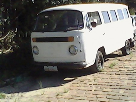 IMG_02791-450x337 Volkswagen Kombi, VW Gol e Chevrolet Chevette Hatch