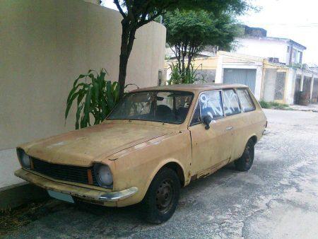 uAndré-Renascença-em-Aracaju-belina-lateral-esq-1-450x338 Ford Belina Corcel