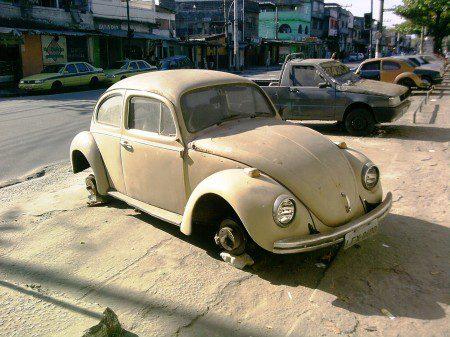 uErick-Fusca-76-Colegio-Rio-450x337 Volkswagen Fusca
