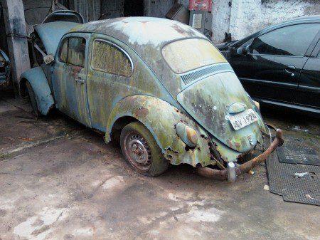 Gilberto-C.-França-Fusca-Paranaguá-Paraná-450x337 Volkswagen Fusca