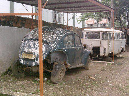 uErick_Coelho_Neto_Fusca_66_Rio-450x337 Volkswagen Fusca e VW Kombi