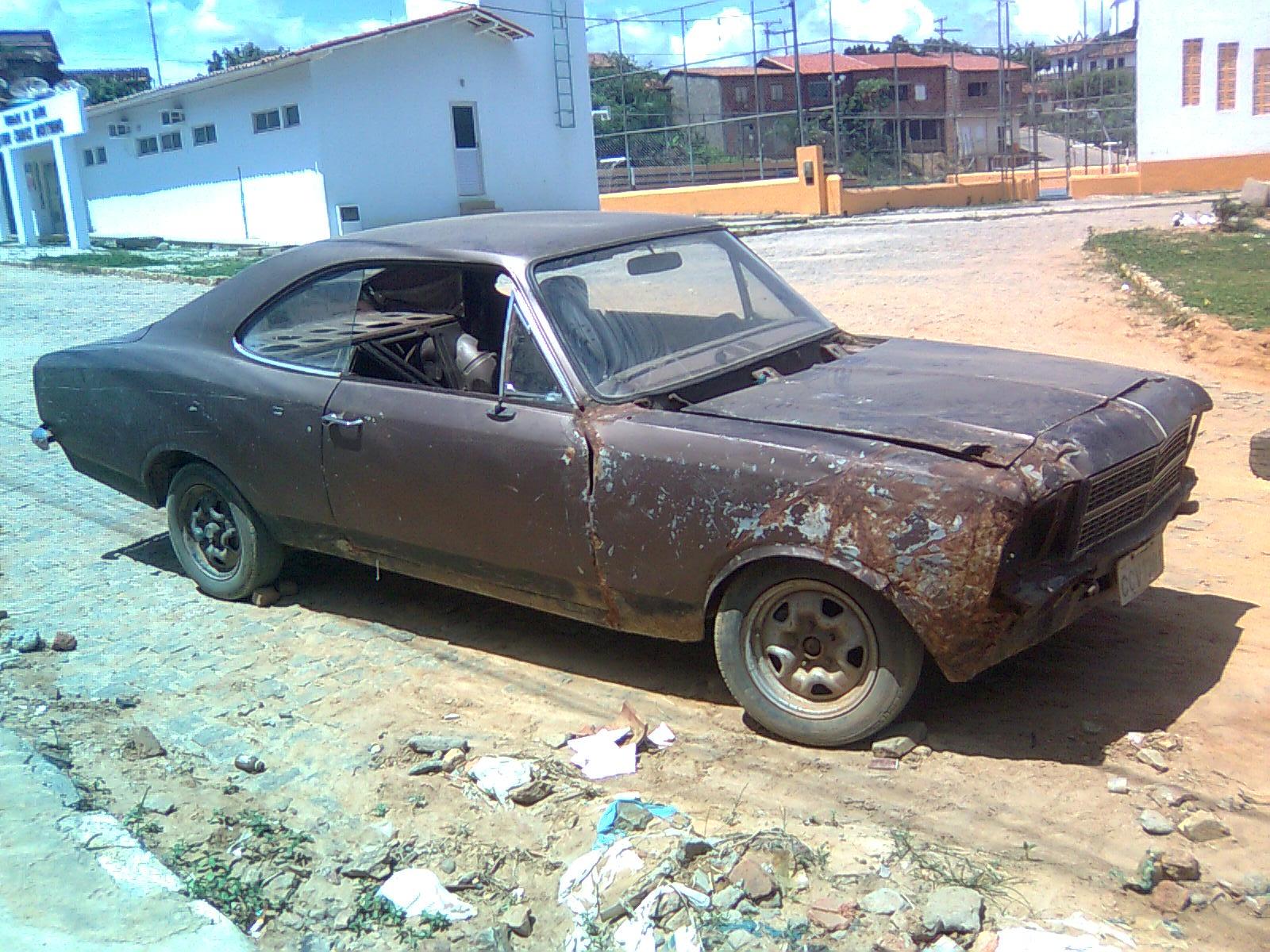 ujunin-baiano-opala_iguai_BA Chevrolet Opala