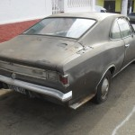 Chevrolet Opala (número 100!)