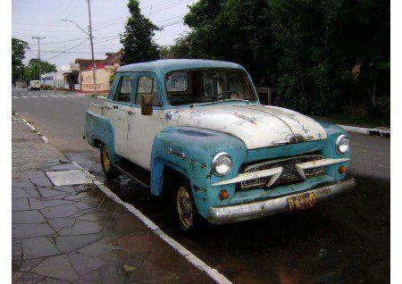 Cesar_Amazonas_Canoas-450x318 Chevrolet Alvorada