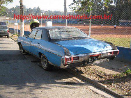 valuck-Bel-69-placa-preta-politécnica-sp-2-450x337 Chevrolet Bel Air
