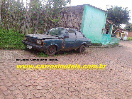Dallas-Camassandi-Bahia-Chevéio-450x337 Chevrolet Chevette