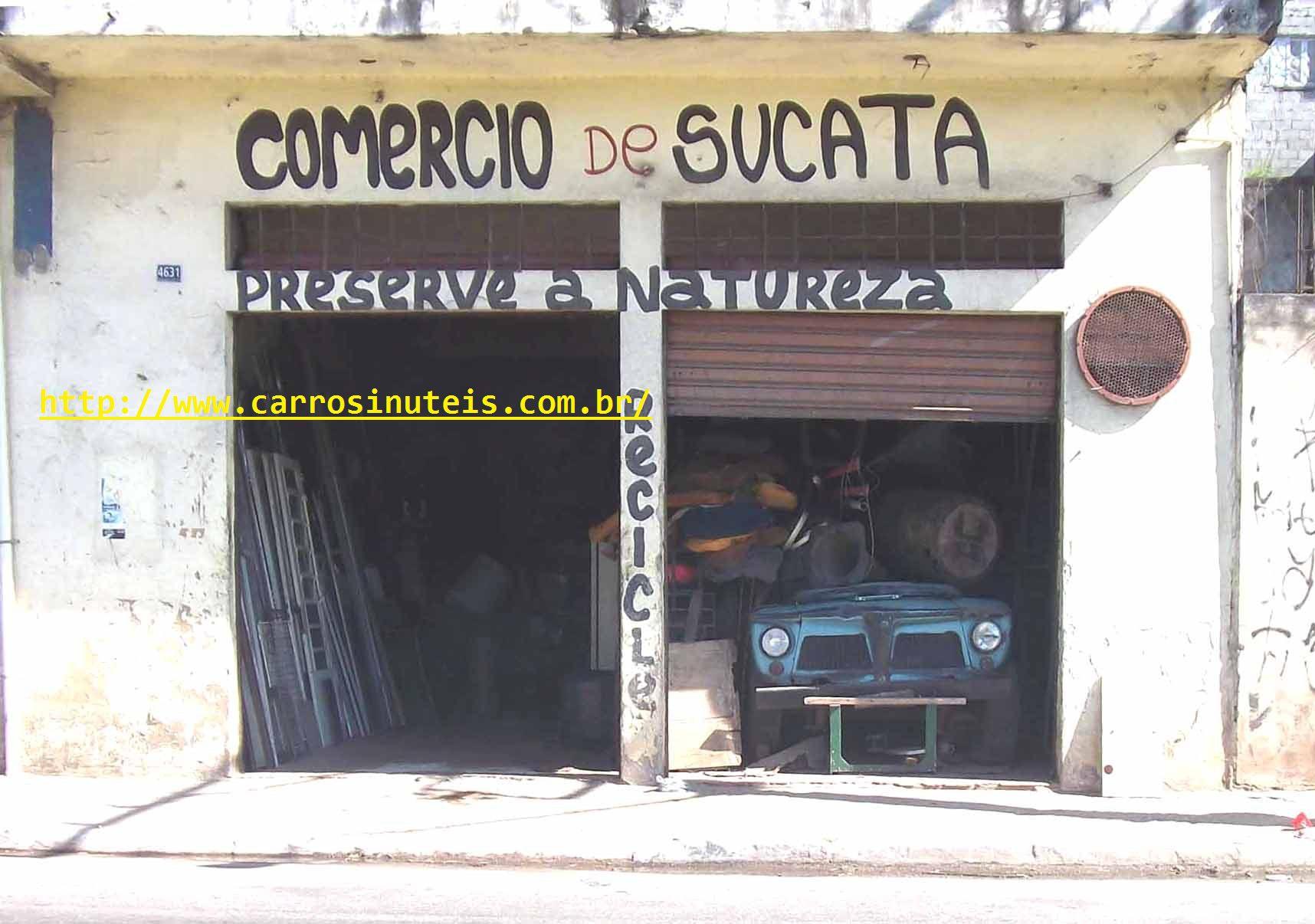 Ezio_Rural_guarulhos_sp Rural Willys