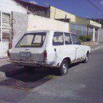 Ford Belina-Corcel