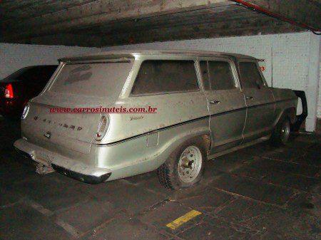 Rafinha-Veraneio-prata-016-450x337 Chevrolet Veraneio