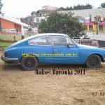 VW Karmann Guia TC