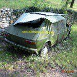 Fiat 127 – É festa: 2 anos de blog!