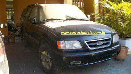Lucas_Blazer_Jandira_SP-450x253 Chevrolet Blazer