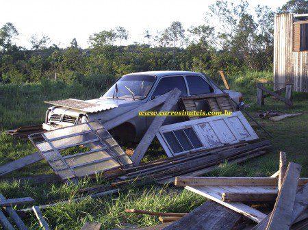 Marcio-Chevette-Guaiba-rs-450x336 Chevrolet Chevette