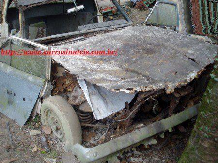 """Marco-gal-duque-da-caxias-450x337 """"Ford Landau"""""""