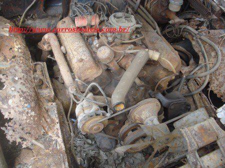"""Marco-gal-duque-da-caxias-motor-450x337 """"Ford Landau"""""""