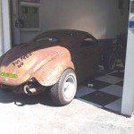 Volkswagen Fusca (!)