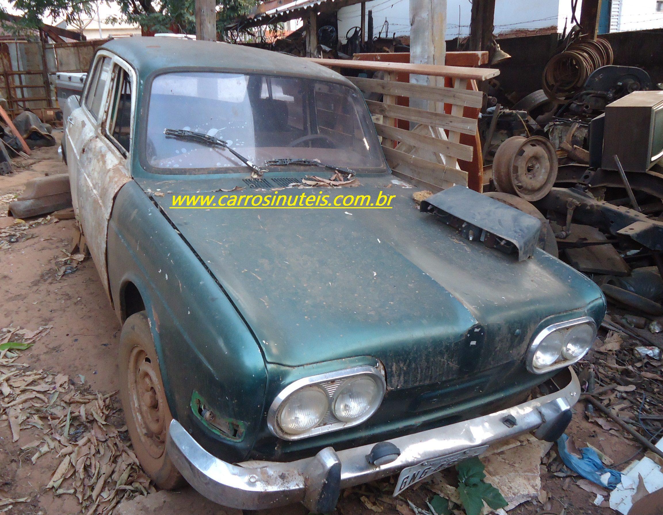 Nelson Val 233 Rio Piumhi Mg Vw 1600 Carros In 250 Teis