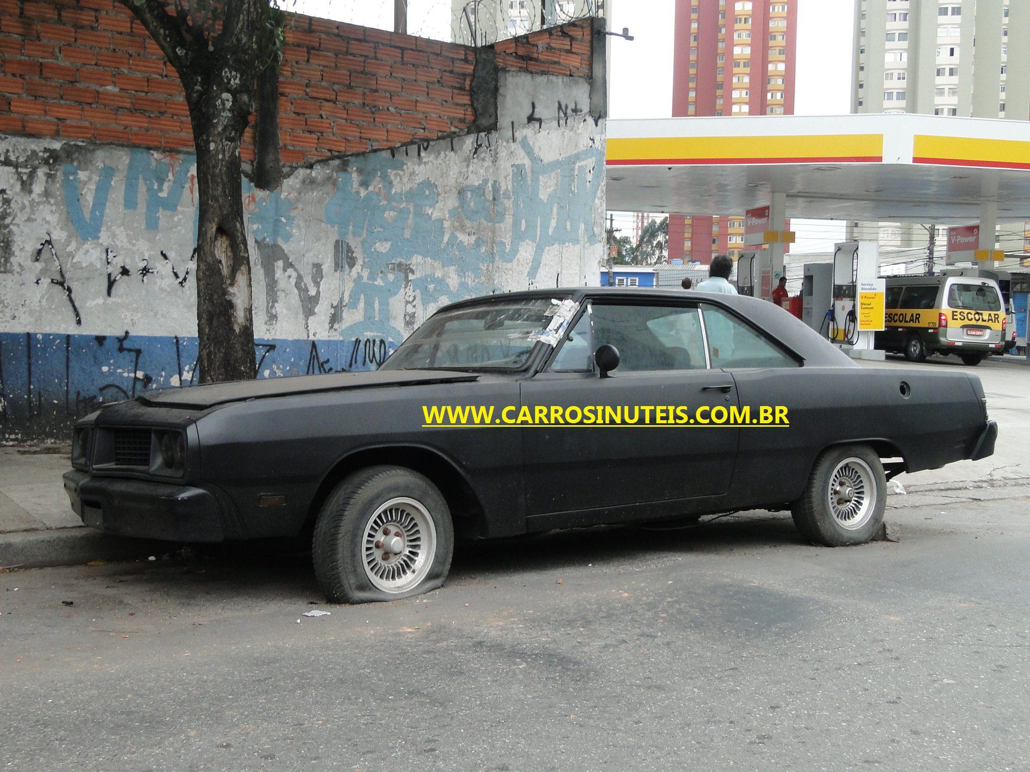 Rodrigo-Carmo-Dodge-Magnum-Vila-das-Mercês-SP Dodge Magnum