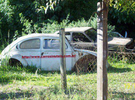 MarceloKTChevette4portas-Roca-Sales-RS-2-450x335 Volkswagen Fusca e Chevrolet Chevette 4 portas