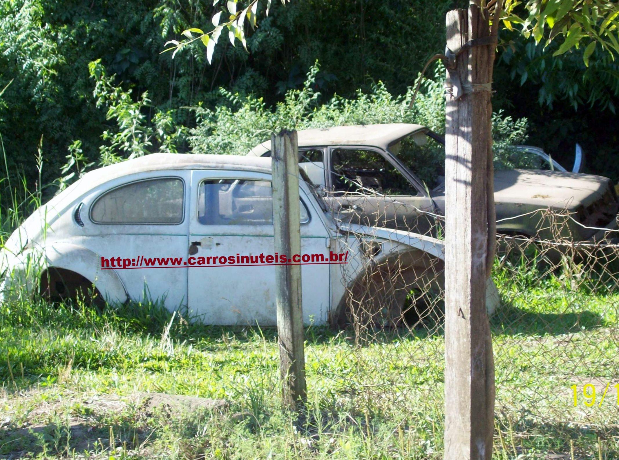 MarceloKTChevette4portas-Roca-Sales-RS-2 Volkswagen Fusca e Chevrolet Chevette 4 portas