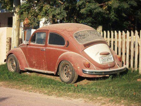 Sibele_Fusca_RioGrande-450x337 Volkswagen Fusca