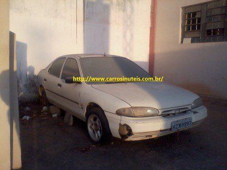 André-FORD-MONDEO-Distrito-Industrial-de-Aracaju-SE-450x337 Ford Mondeo