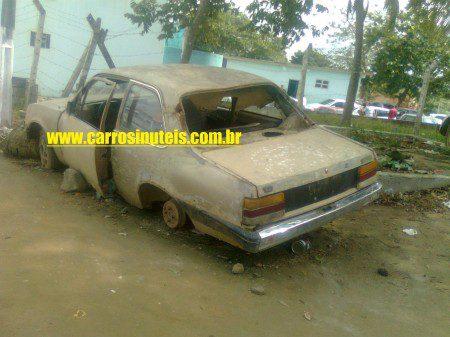 JUNIN-chevette-jaguaquaraBA-450x337 Chevrolet Chevette