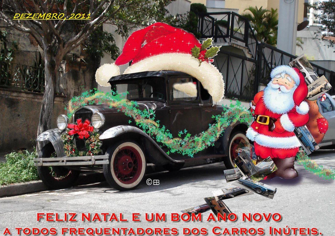 Natal Feliz Natal