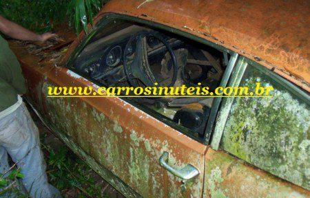 mav-limo-450x288 Ford Maverick - FELIZ ANO NOVO!