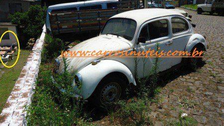 remi-fusca-450x253 Volkswagen Fusca