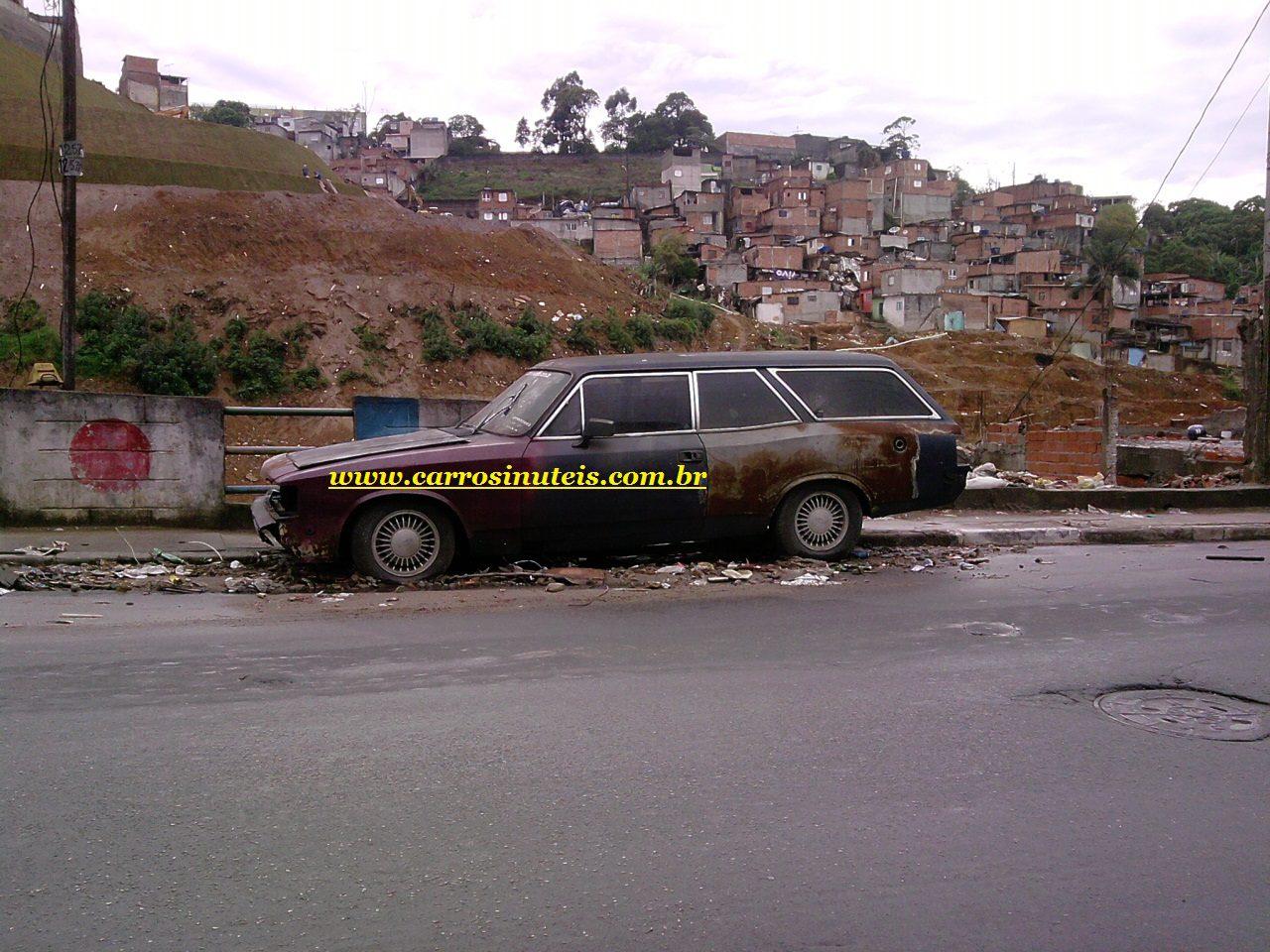 danilo_caravan_diadema Chevrolet Caravan