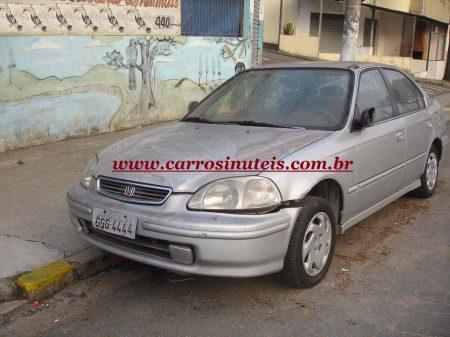 FabioSilvaGomes_SaoBernardodoCampo_Civic2-450x337 Honda Civic