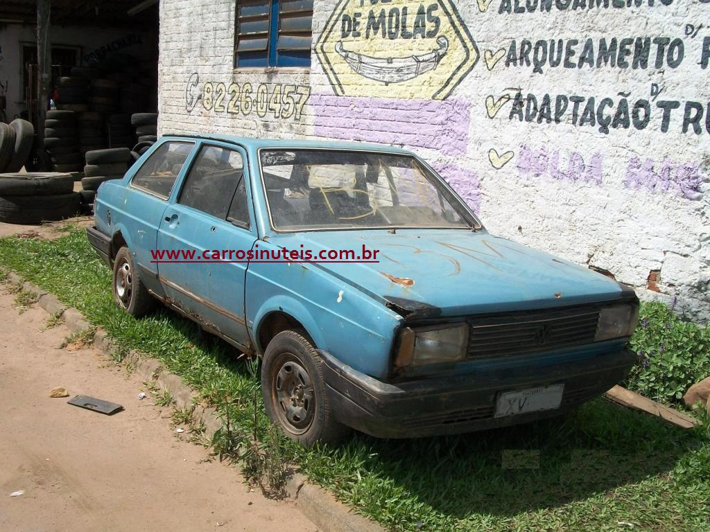 RICAOM-MACHADO-–-VOYAGE-Torres-RS Volkswagen Voyage