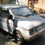 Gurgel BR-800