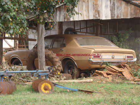 Maverick-.-adrio-.-Ipiranga-do-Sul-.-RS-450x337 Ford Maverick