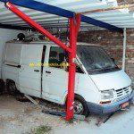 Space Van