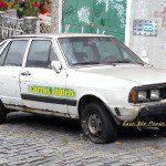 "VW Passat ""Iraque"""