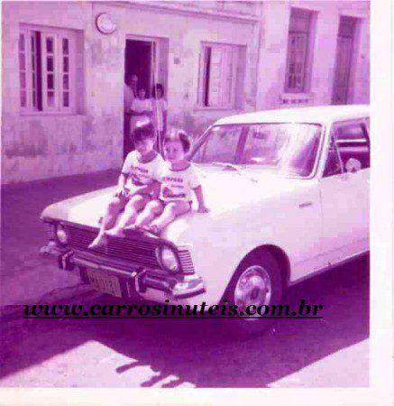 Rafinha-Opala-do-avô-437x450 Chevrolet Opala